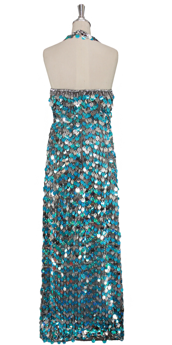 sequinqueen-long-turquoise-silver-sequin-dress-back-9192-095.jpg