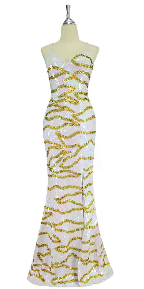 sequinqueen-long-white-gold-sequin-dress-front-9192-077.jpg
