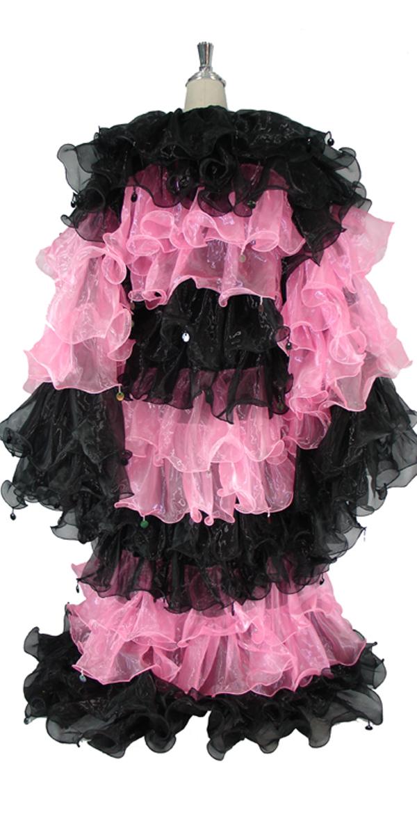 sequinqueen-2-colour-ruffle-coat-back-or2-1601-005.jpg