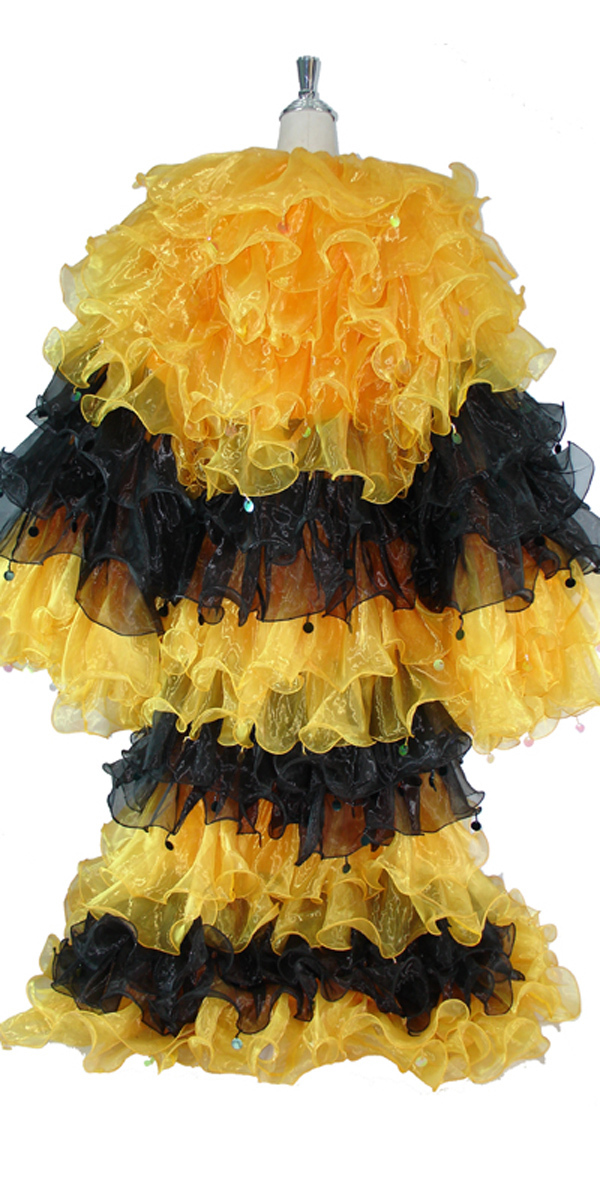 sequinqueen-2-colour-ruffle-coat-back-or2-1601-008.jpg