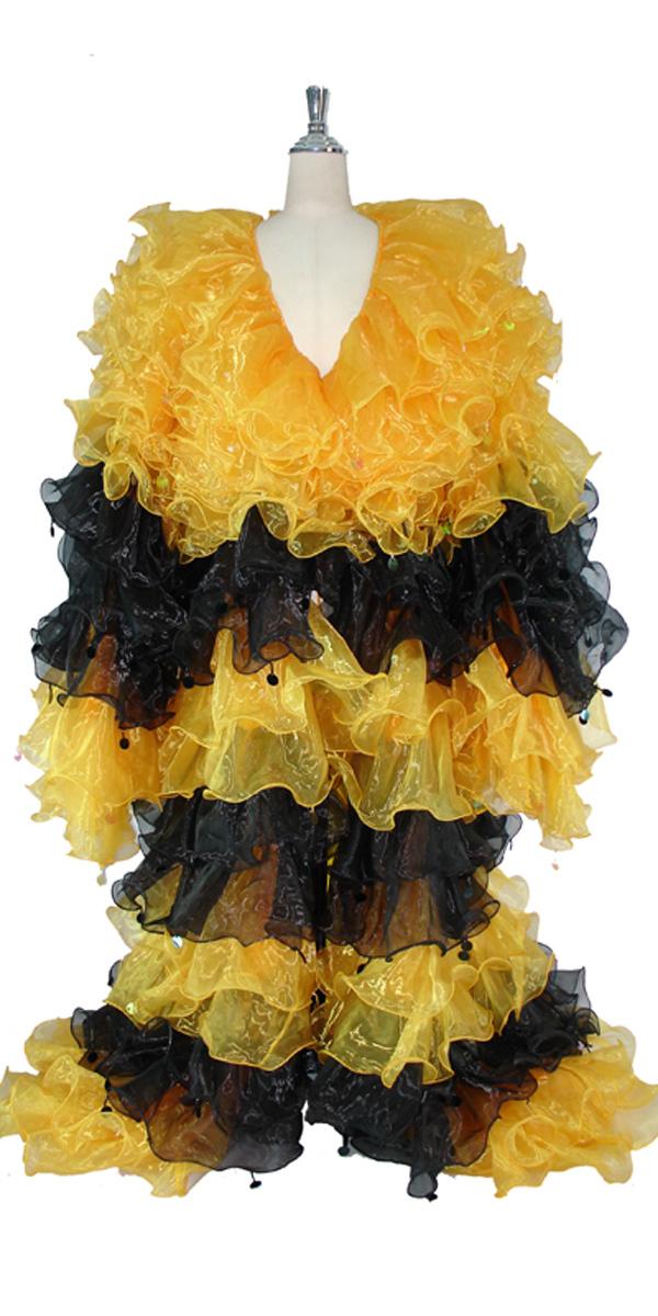 sequinqueen-2-colour-ruffle-coat-front-or2-1601-008.jpg