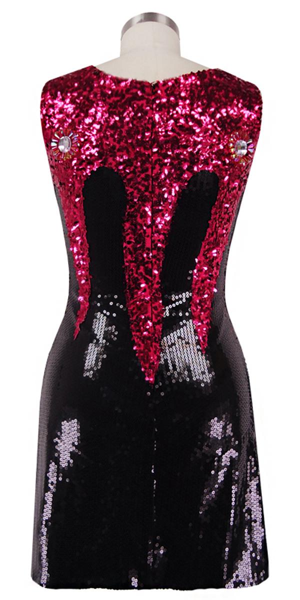 sequinqueen-short-black-and-fuchsia-sequin-dress-back-7002-066.jpg