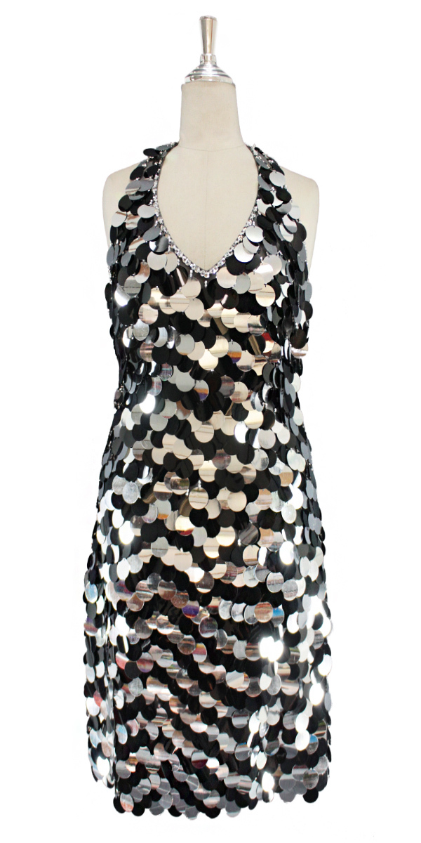 sequinqueen-short-black-and-silver-sequin-dress-front.-9192-050.jpg