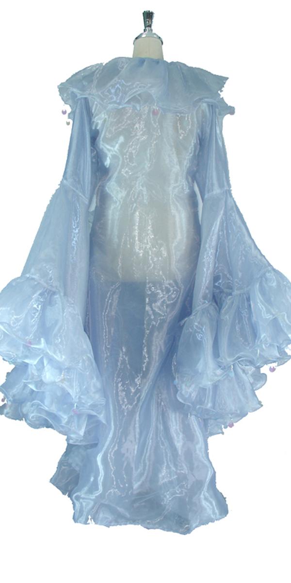 sequinqueen-short-blue-ruffle-coat-back-or1-1602-005.jpg