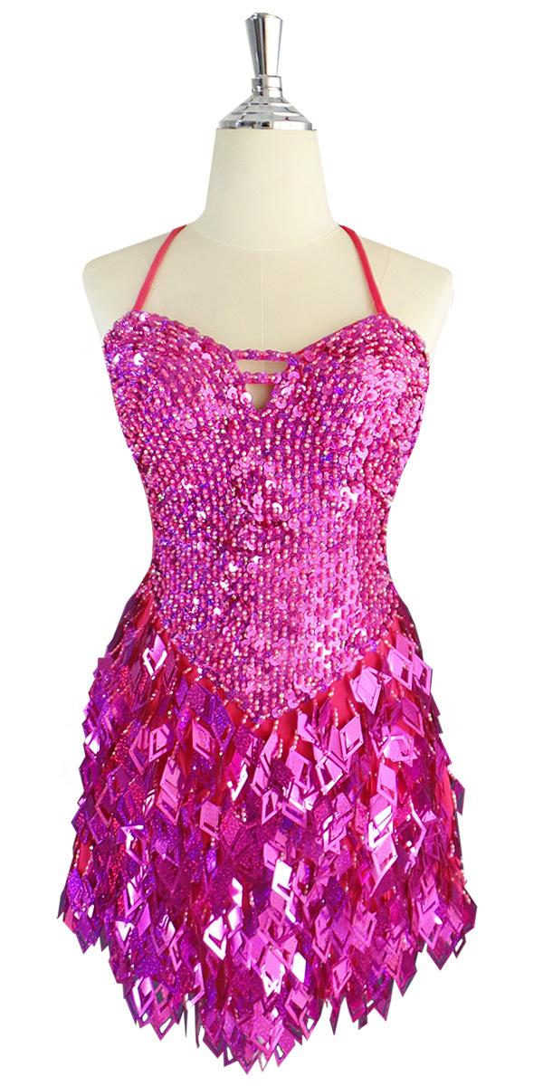 sequinqueen-short-fuchsia-sequin-dress-front-9192-026.jpg