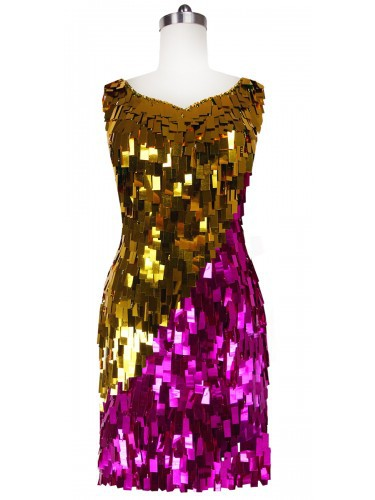 sequinqueen-short-gold-and-fuchsia-sequin-dress-front-3005-005.jpg
