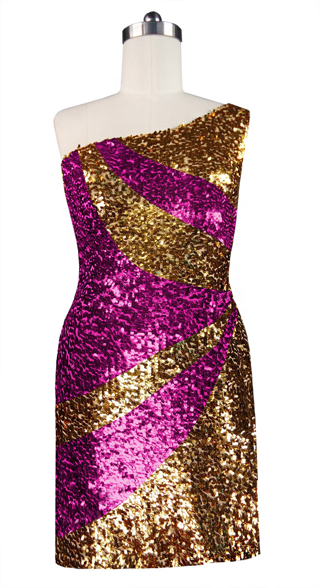 sequinqueen-short-gold-and-fuchsia-sequin-dress-front-7002-090.jpg