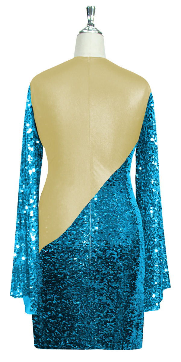 sequinqueen-short-gold-and-turquoise-sequin-dress-back-7002-057.jpg