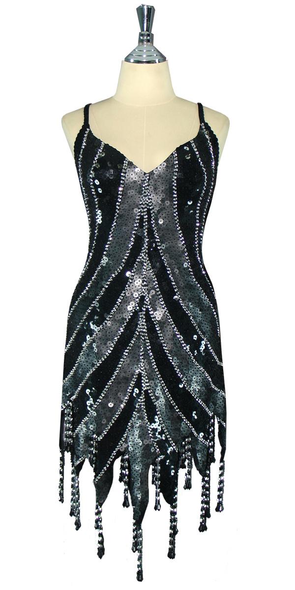 sequinqueen-short-grey-and-black-sequin-dress-front-3002-013.jpg