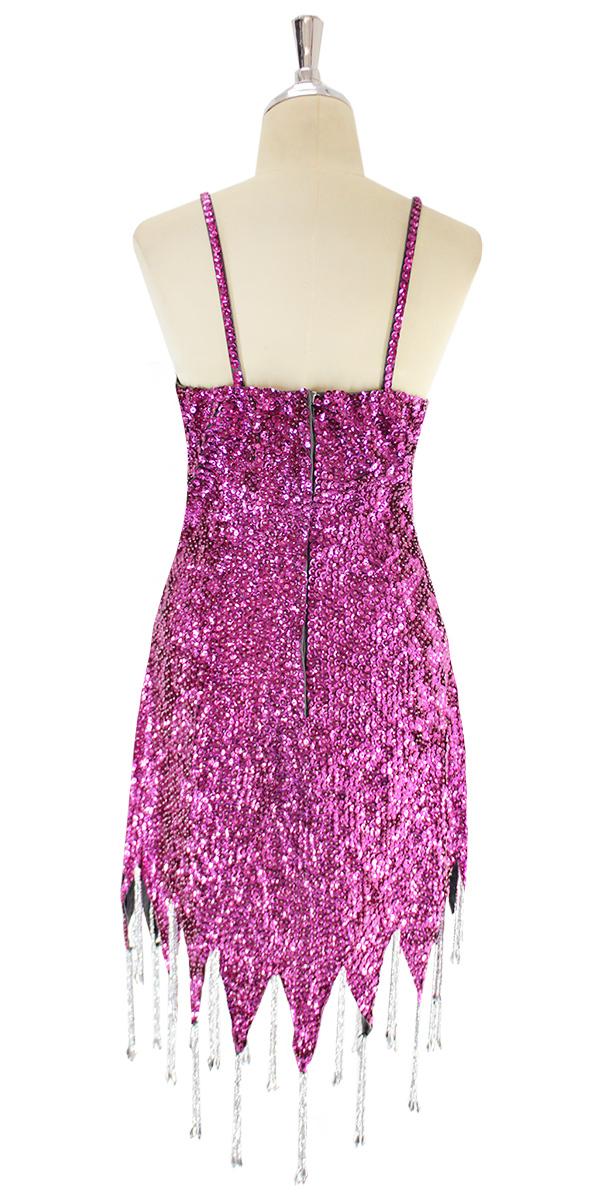 ce485850e8 sequinqueen-short-pink-sequin-dress-back-9192-023.