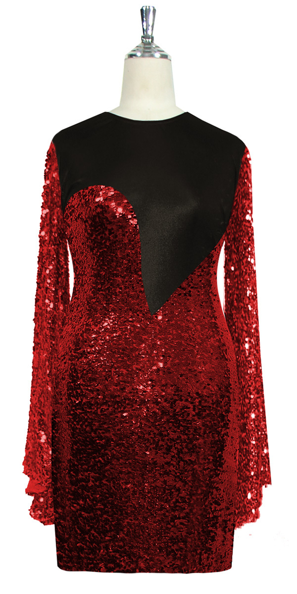 sequinqueen-short-red-and-black-sequin-dress-front-7002-054.jpg