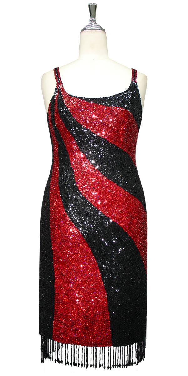 sequinqueen-short-red-black-sequin-dress-front-3001-012.jpg