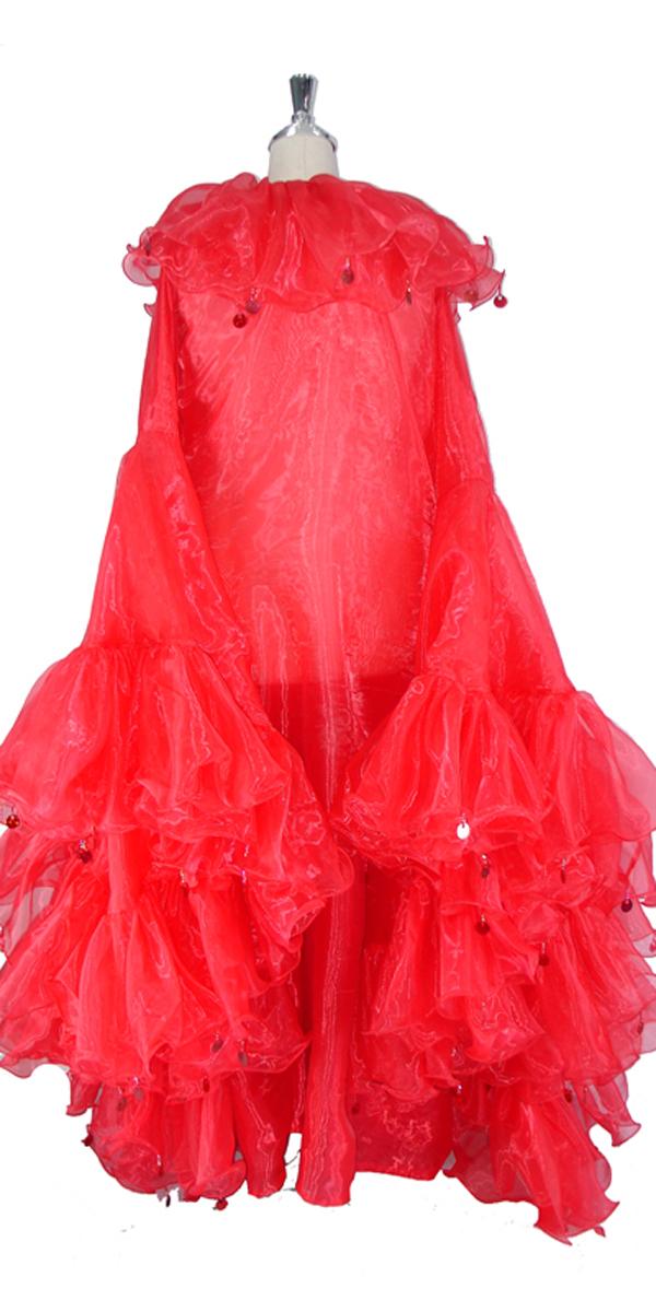 sequinqueen-red-ruffle-coat-back-OR1-1602-009.jpg