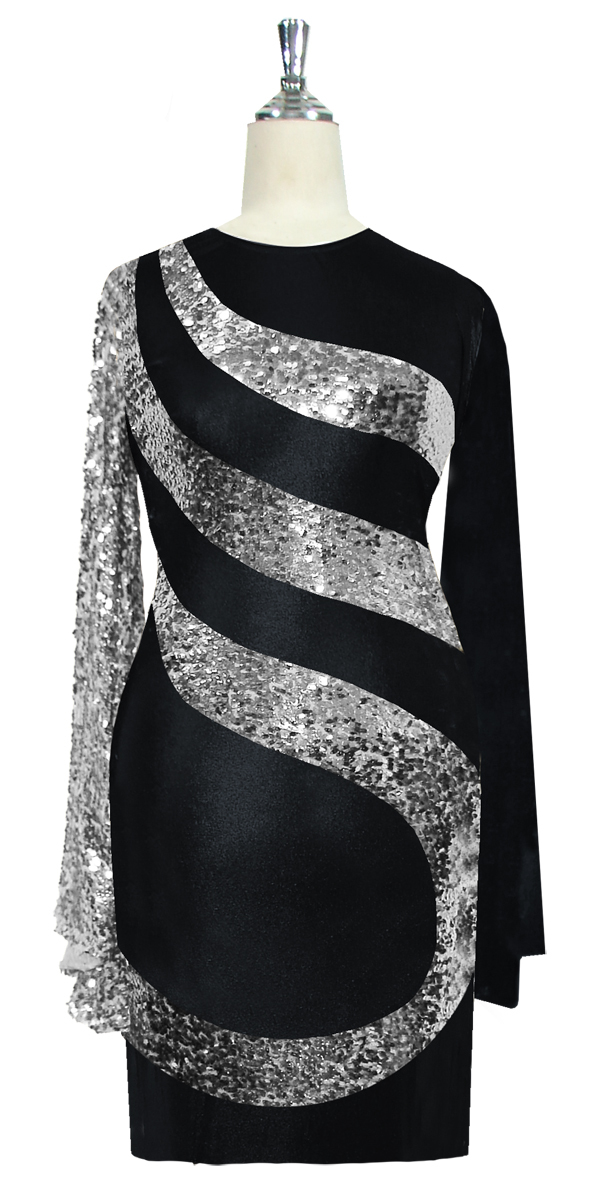 sequinqueen-short-silver-and-black-sequin-dress-front-7002-096.jpg