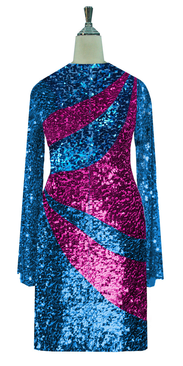 sequinqueen-short-turquoise-and-fuchsia-sequin-dress-back-7002-089.jpg