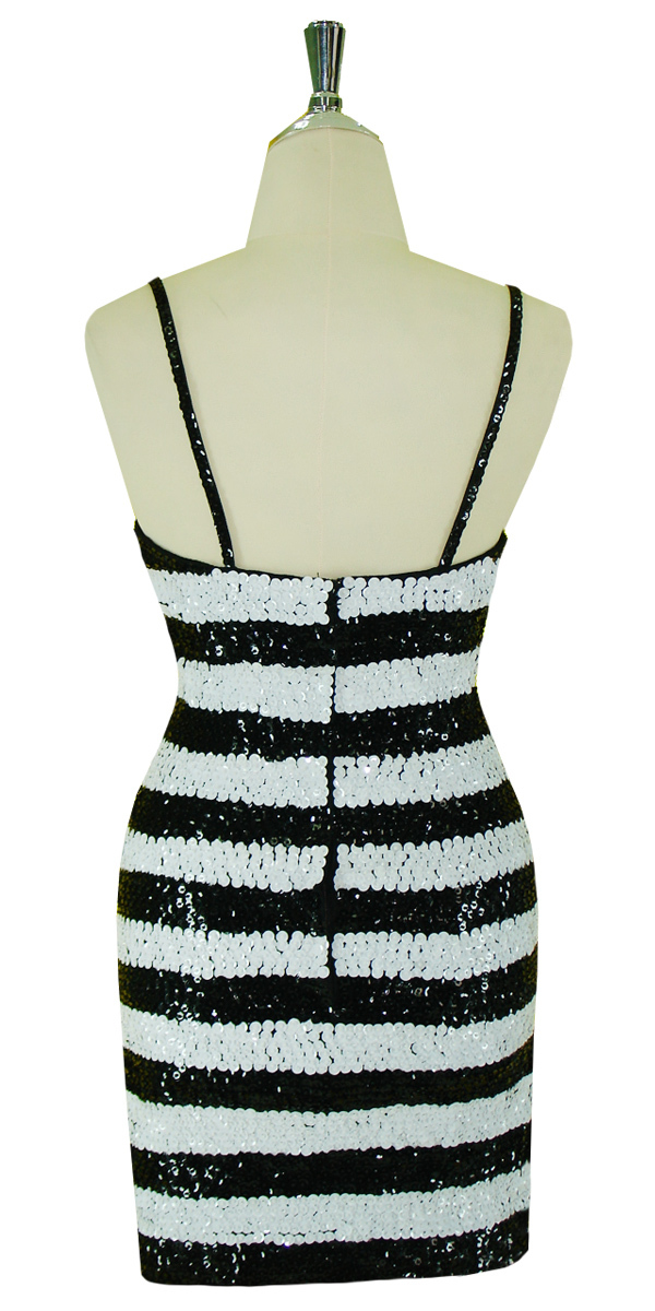 sequinqueen-short-white-and-black-sequin-dress-back-3001-005.jpg