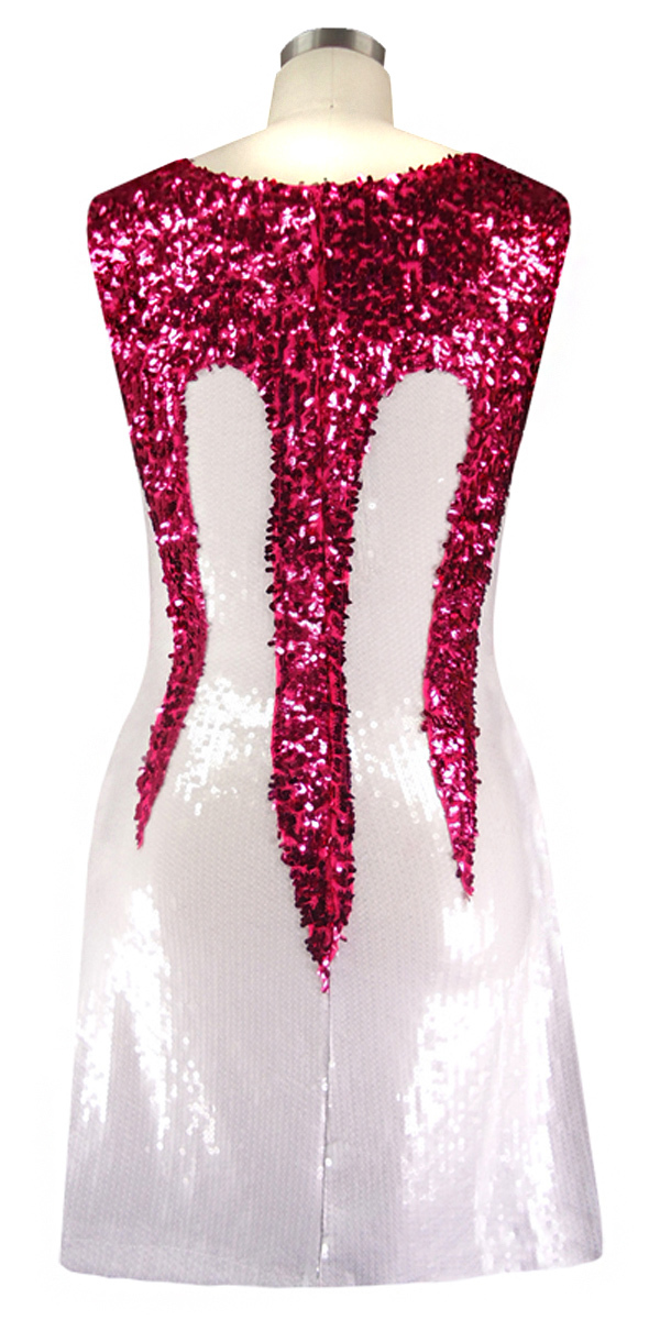 sequinqueen-short-white-and-fuchsia-sequin-fabric-dress-back-7002-067...jpg