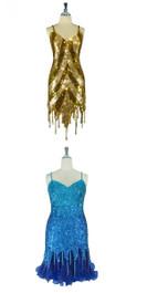 Duo Sequin Dress Set 3 (SD2019-003)