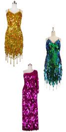 Trio Sequin Dress Set 2 (SD2019-005)