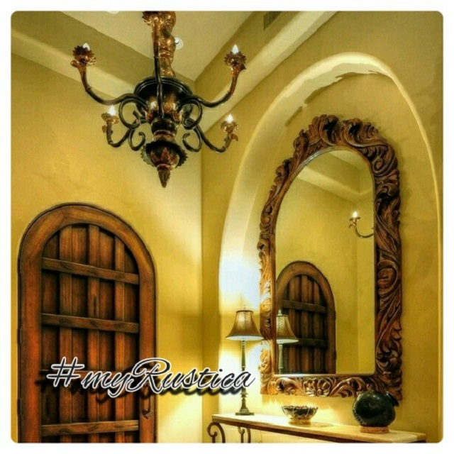 hacienda forged iron chandeliers