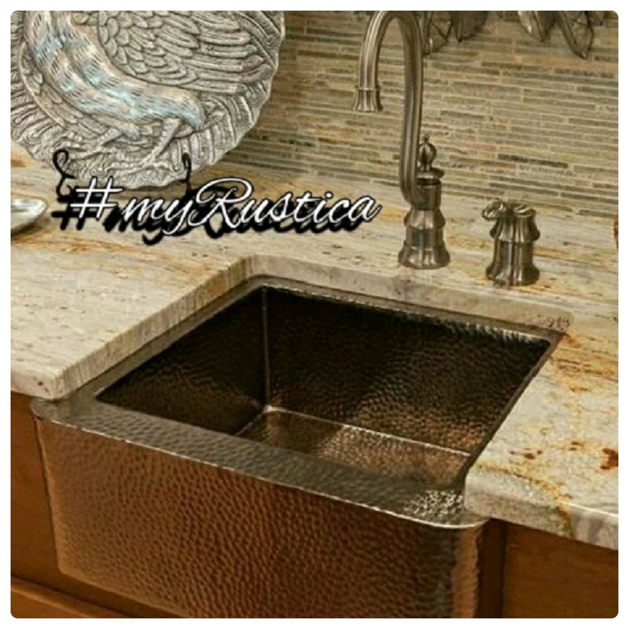 rectangular and square custom bar sinks