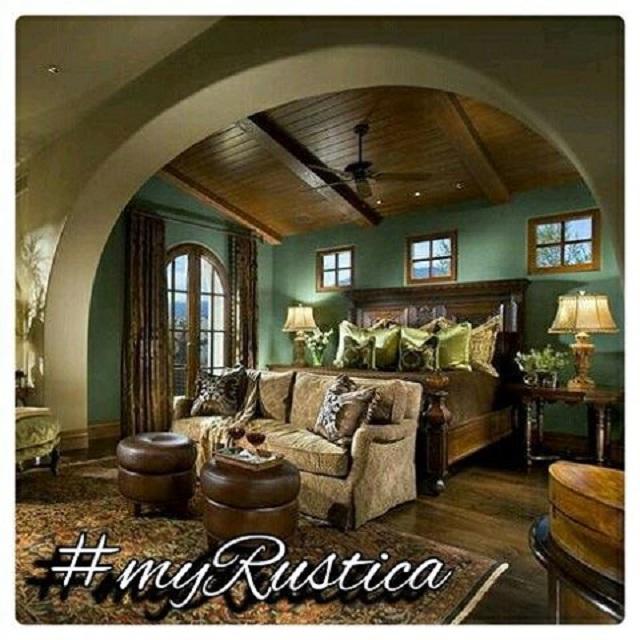 rustic bedrooms photo gallery