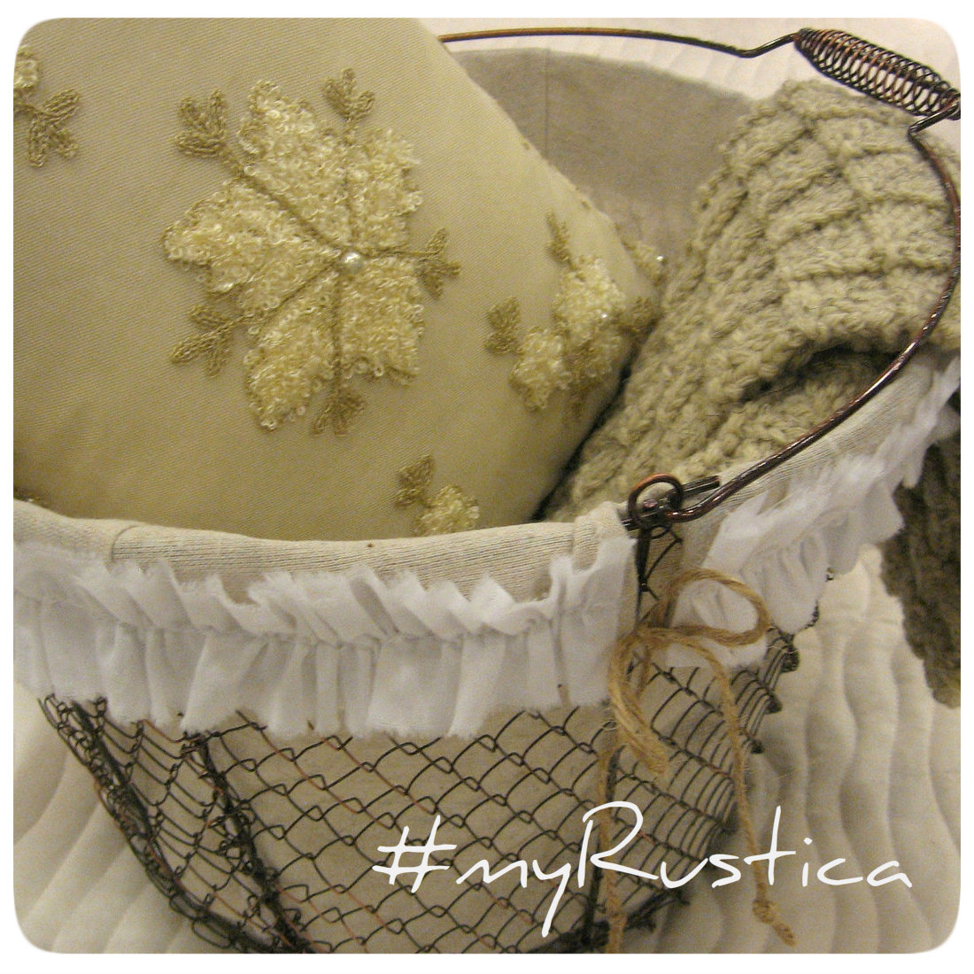 rustic gifts handmade in Mexico