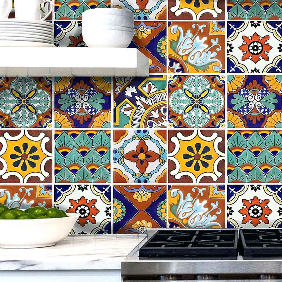 custom made ceramic tiles