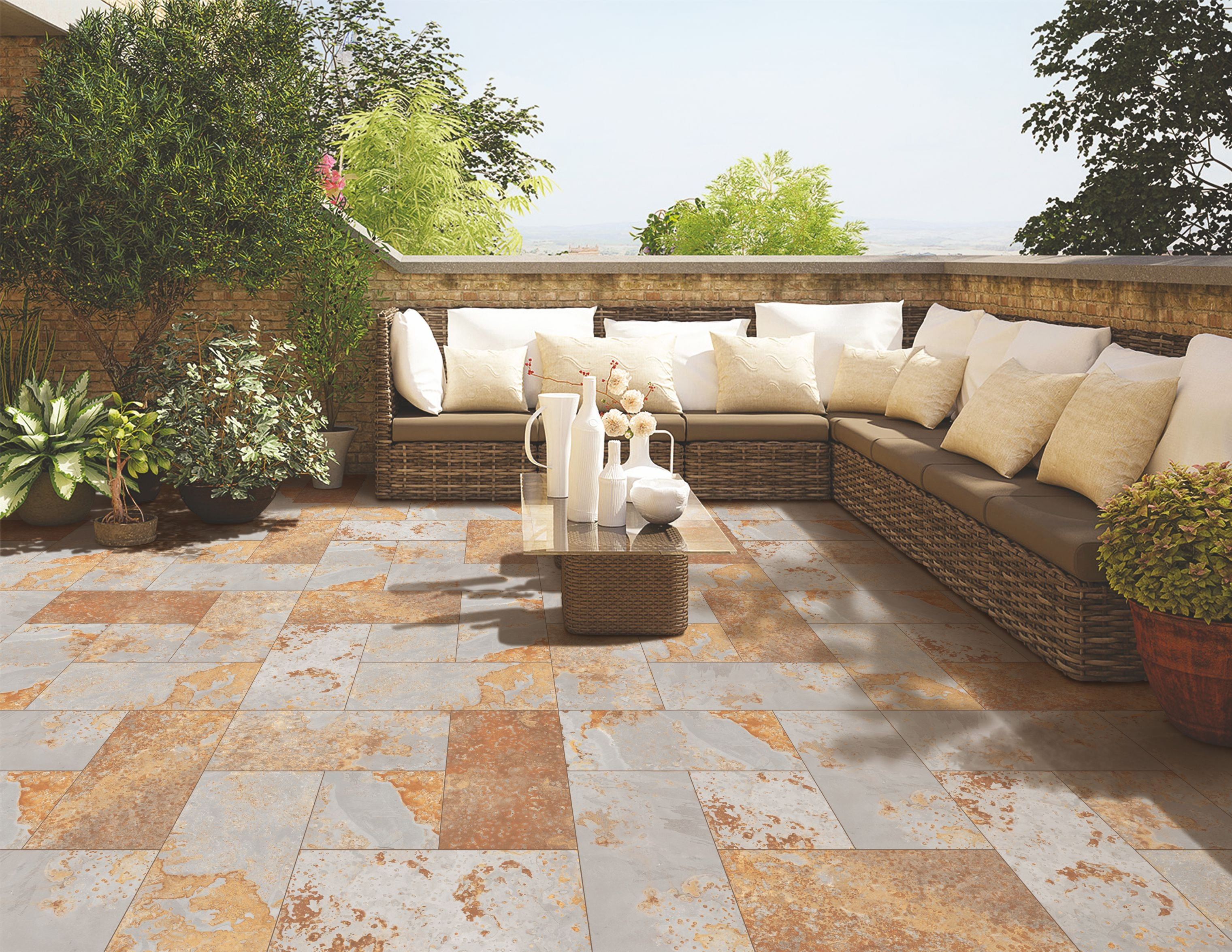 patio home improvement products