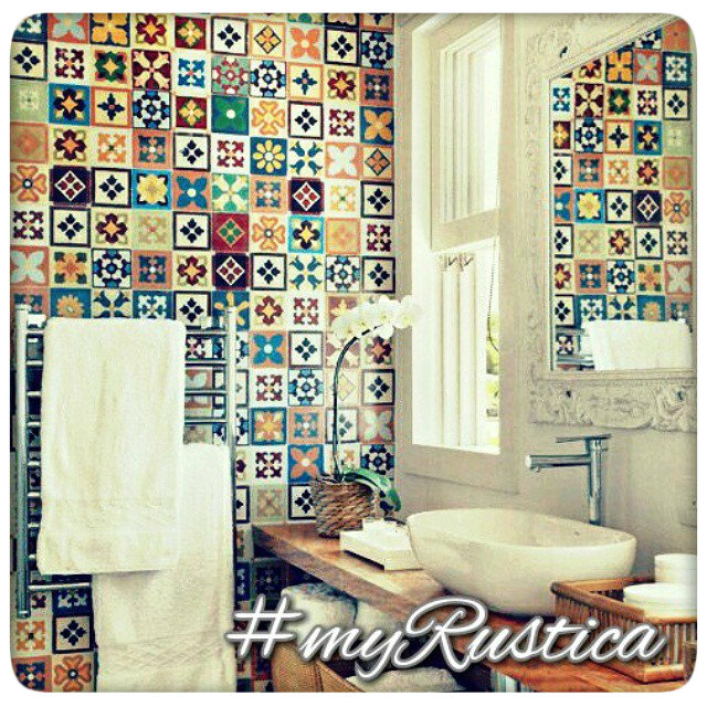 mexican ceramic tile colors