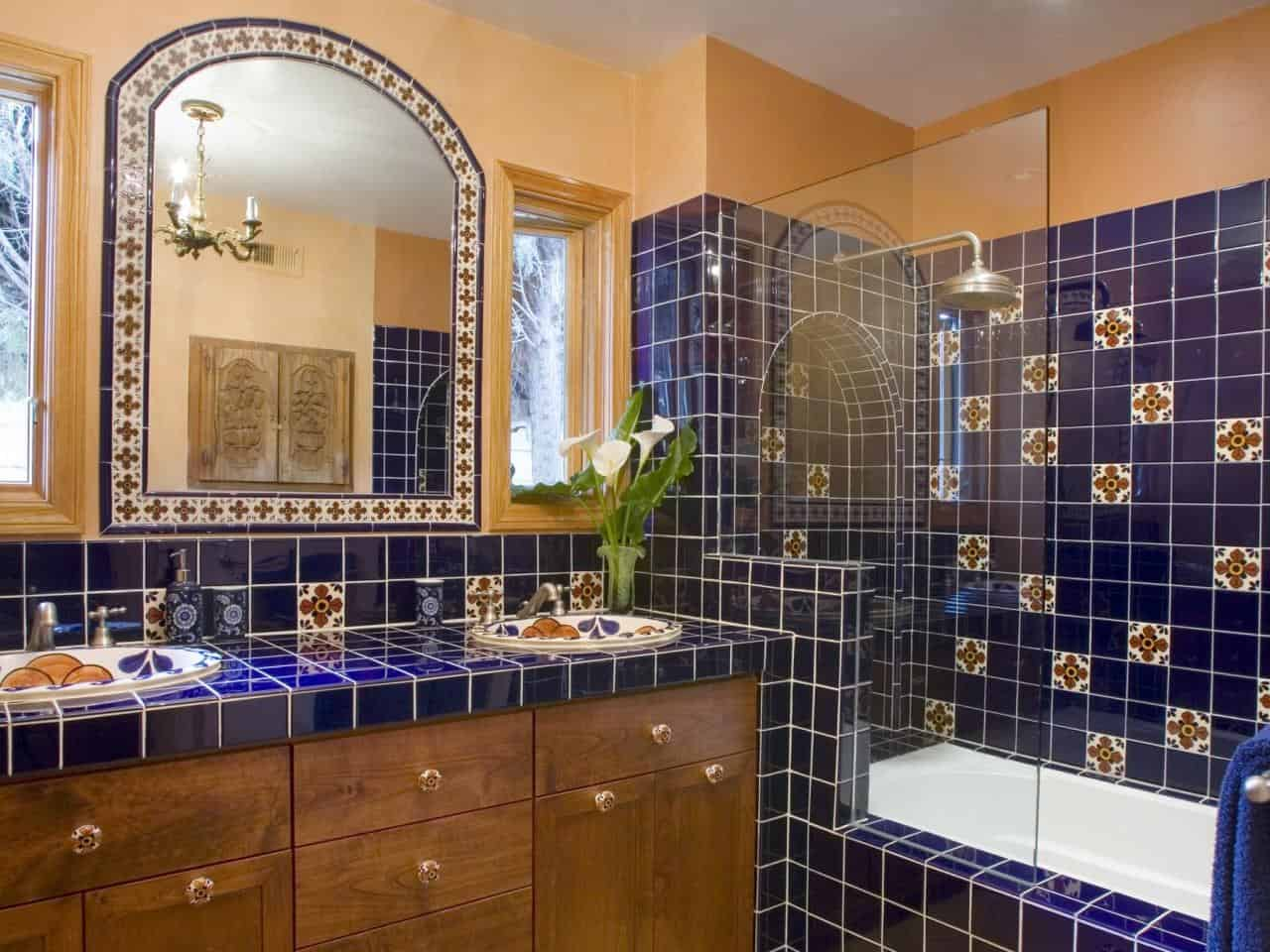 buying the best mexican tiles for interior decoration