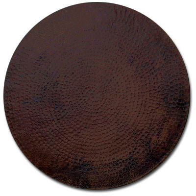 "copper table top 40"" on sale"