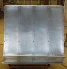 wall zinc range hood sale