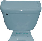 blue for bathroom