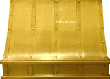 under cabinet tin range hood