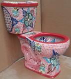 mexican toilet dallas