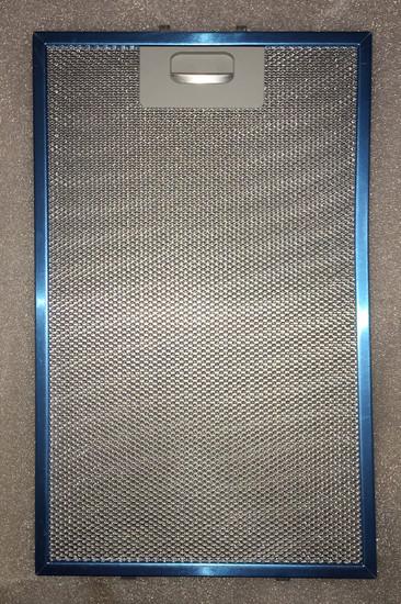 metal range hood replacement filter
