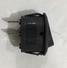 metal range hood replacement light switch
