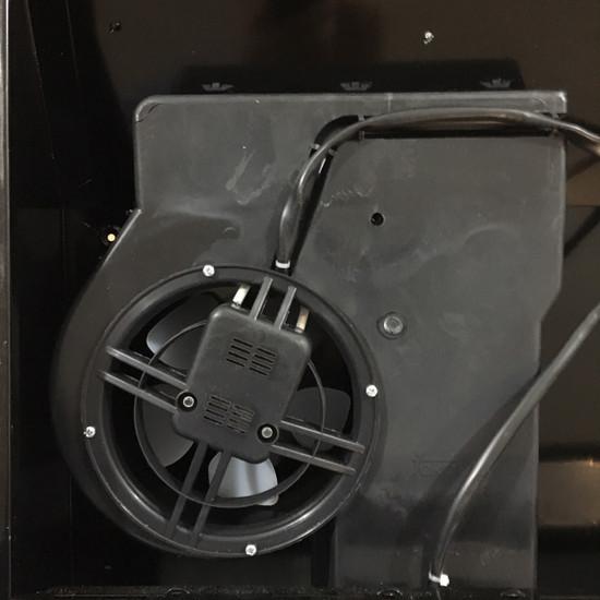economy metal range hood ventilator replacement part