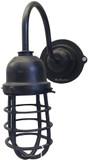 commercial bronze lamp