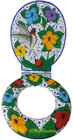 mexican toilet seat