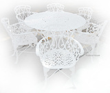 mexican outdoor dining furniture set