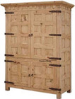 mexican large armoire