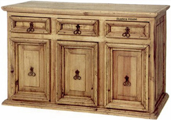 mexican sideboard