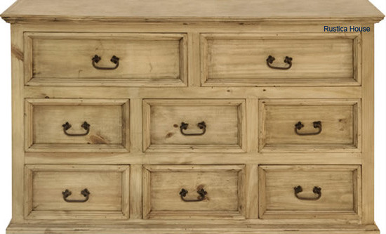 country style bedroom dresser