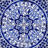 moorish moroccan ceramic tiles