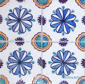 hacienda moroccan ceramic tiles