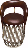 equipal furniture bar stool