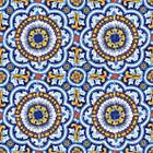 Mexican tiles Arabic