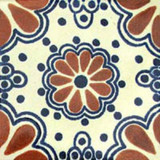 Mexican tile Southern
